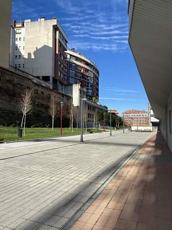 Exterior Centro de Día Lasaitasuna