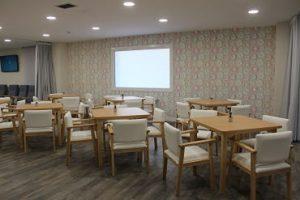 Salón Comedor Hogar Residencial Lasaitasuna